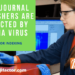 How journal publishers are affected by the Coronavirus